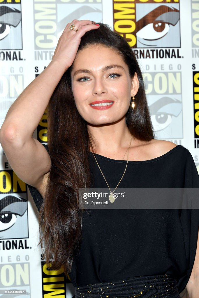 "Comic-Con International 2018 - ""The Man In The High Castle"" Press Line"