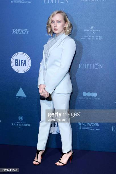 Alexa Davies attends the British Independent Film Awards held at Old Billingsgate on December 10 2017 in London England