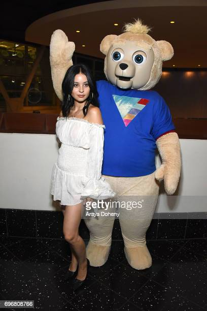 Alexa Demie attends the 2017 Los Angeles Film Festival Gala screening of Sony Pictures Classic's Brigsby Bear After Party at ArcLight Hollywood on...