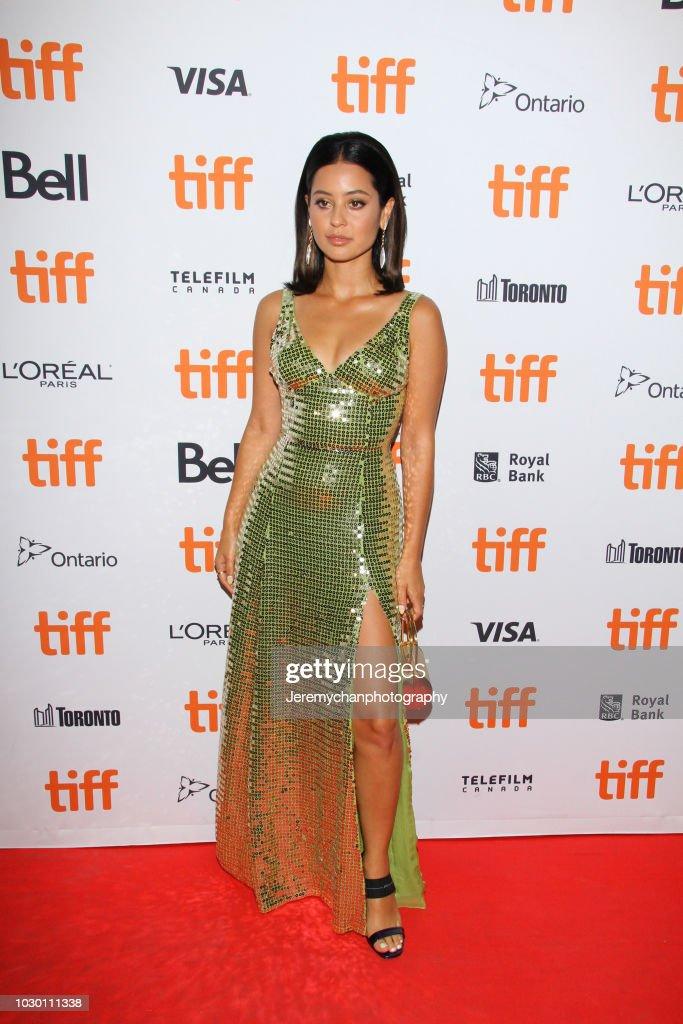 """2018 Toronto International Film Festival - """"Mid90s"""" Premiere : Nachrichtenfoto"""