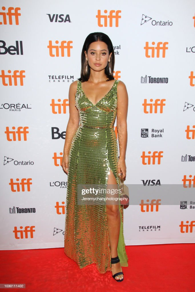 "2018 Toronto International Film Festival - ""Mid90s"" Premiere : ニュース写真"