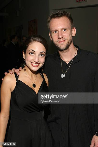 Alexa Ray Joel and guest during The 3rd Annual Ten O'Clock Classics Gala Event at Tribeca Rooftop at 2 Desbrosses Street in New York City New York...