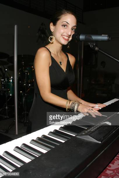 Alexa Ray Joel during The 3rd Annual Ten O'Clock Classics Gala Event at Tribeca Rooftop at 2 Desbrosses Street in New York City New York United States