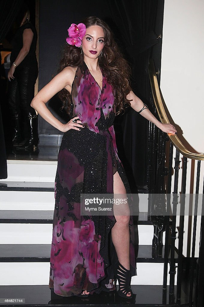 Alexa Ray Joel In Concert - New York, NY