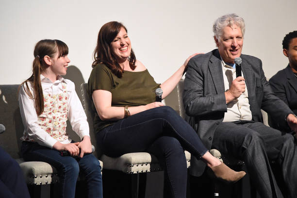 NY: Premiere Of ABC's Emergence With PEOPLE