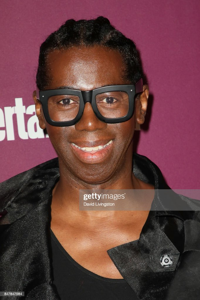 J. Alexander attends the Entertainment Weekly's 2017 Pre-Emmy Party at the Sunset Tower Hotel on September 15, 2017 in West Hollywood, California.