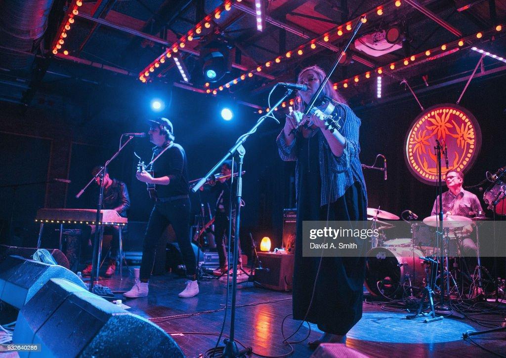 Wild Child In Concert - Birmingham, AL