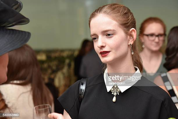 Alexander Bell attends ABT Spring Assemble at 201 East 57th Street on June 13 2016 in New York City