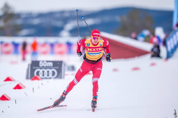 SWE: FIS Cross-Country World Cup Storlien-Meraker - Men's 38 km F Mst