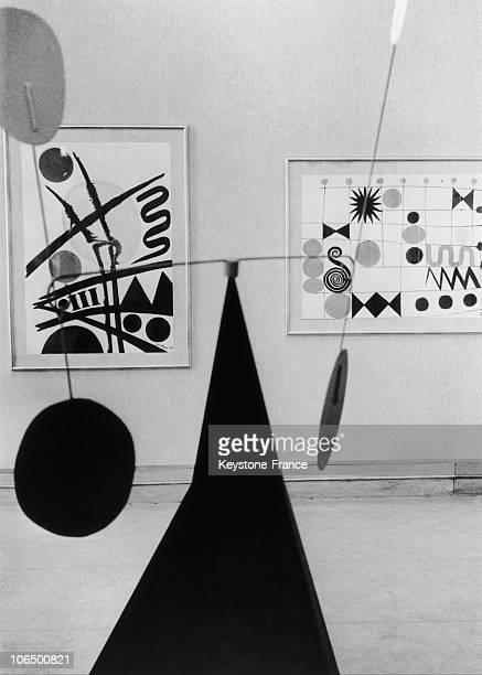 Alexander Calder Exhibition