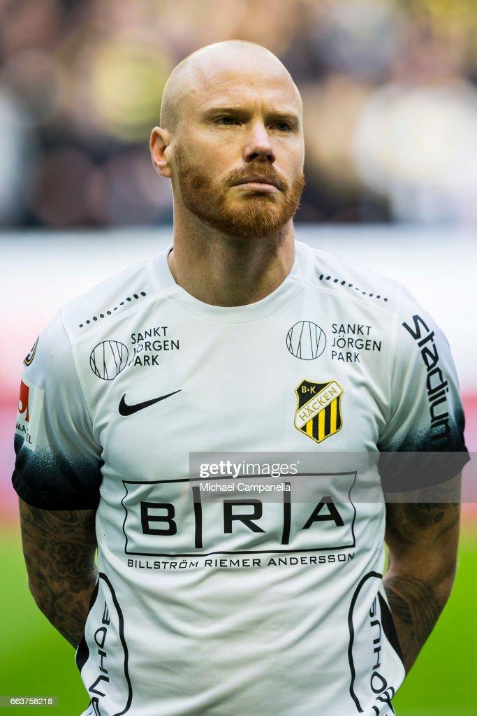 AIK v BK Hacken - Allsvenskan