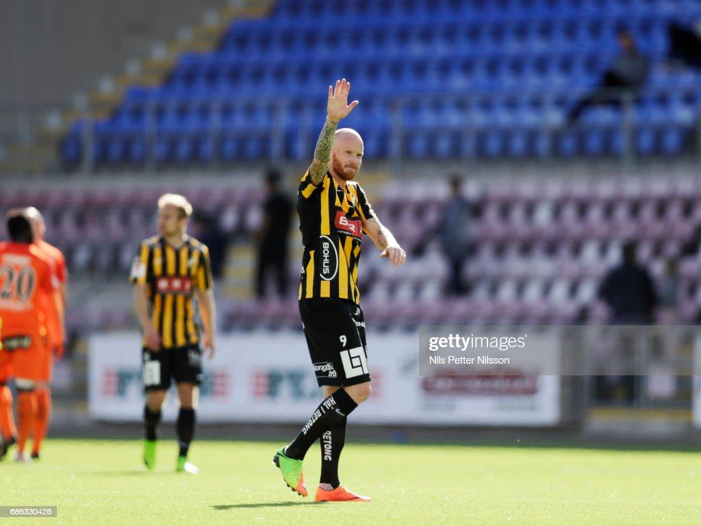 Athletic Eskilstuna FC v BK Hacken - Allsvenskan