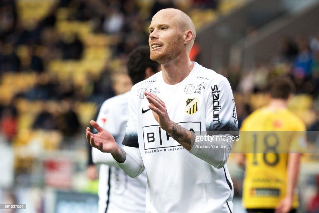 IF Elfsborg v BK Hacken - Allsvenskan