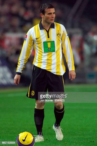 Alexander Frei Borussia Dortmund