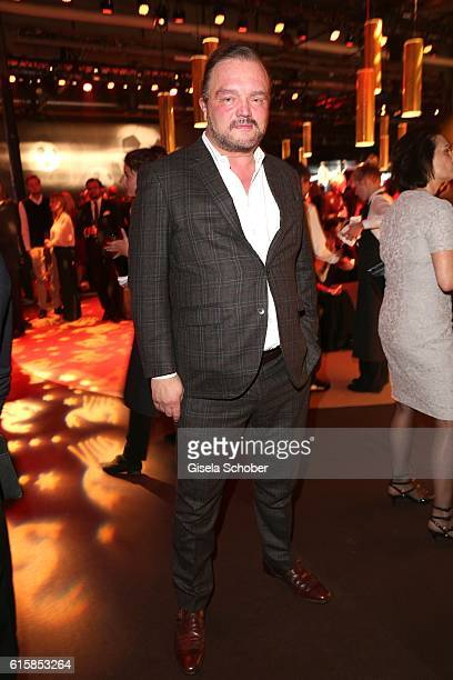 Alexander Fuerst zu SchaumburgLippe during the Tribute To Bambi at Station on October 6 2016 in Berlin Germany
