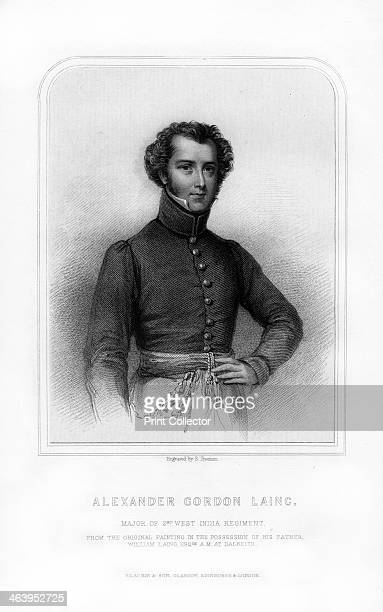 Alexander Gordon Laing Scottish explorer Whilst exploring the basin of the River Niger Laing became the first European to reach Timbuktu He was...