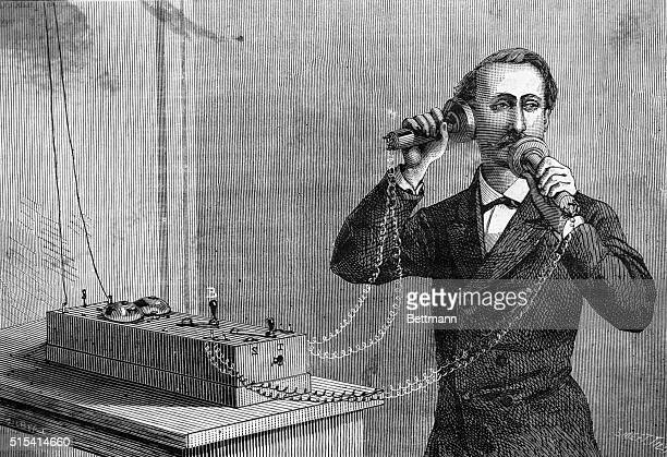 Alexander Graham Bell is the famous Scottish inventor of the telephone and established the Bell Telephone Company in 1877 He also found innovative...
