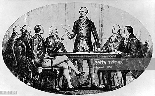 Alexander Hamilton*11011755 12071804Politiker USAErster Finanzminister der USA oJ