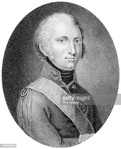 Alexander I of Russia Emperor of Russia 19th century The Russian Tsar Alexander I