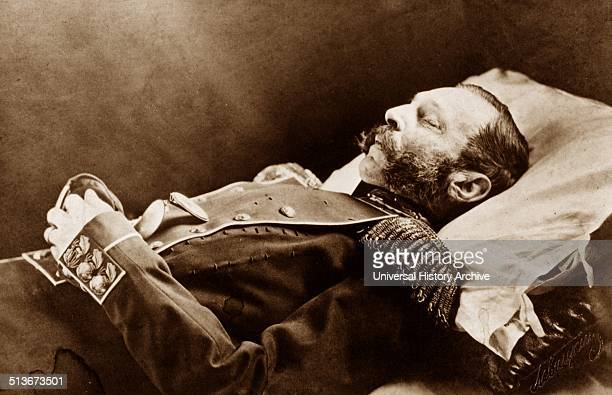 Alexander II Tsar or Emperor of Russia from 2 March 1855 until his assassination in 1881.