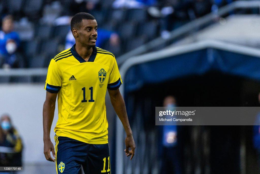 Sweden v Finland - International Friendly : News Photo