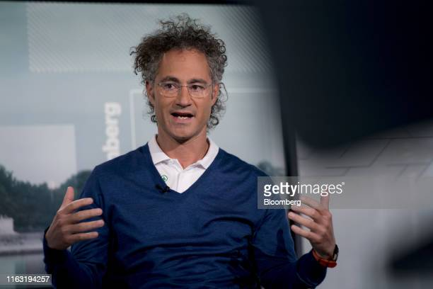 Palantir Technologies Pictures and Photos - Getty Images