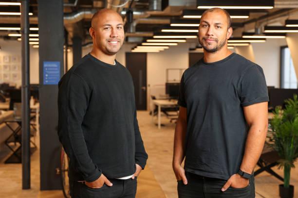 GBR: Twins That Built $1.3 Billion Marshmallow App Take on Insurers