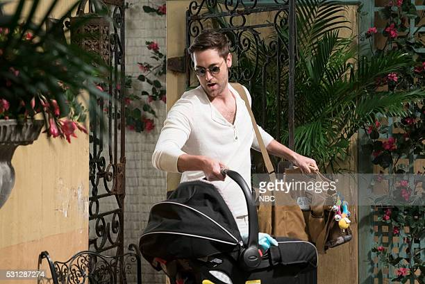 THE BLACKLIST Alexander Kirk Conclusion Episode 323 Pictured Ryan Eggold as Tom Keen