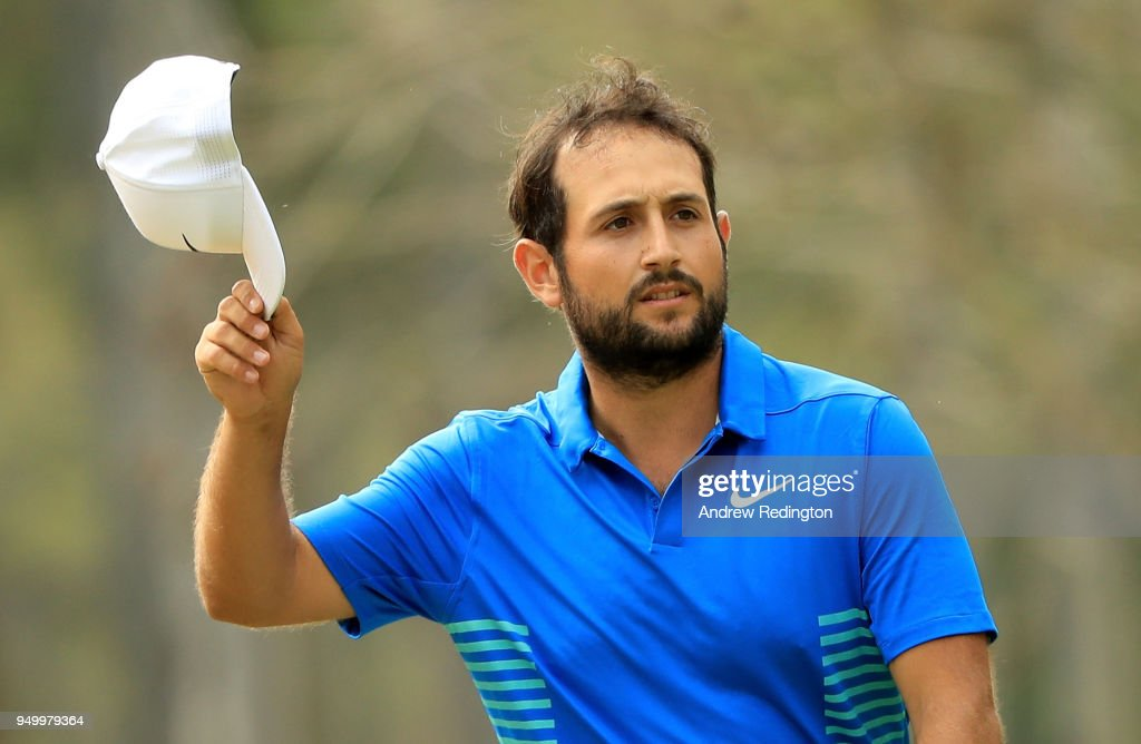 Trophee Hassan II - Day Four : News Photo