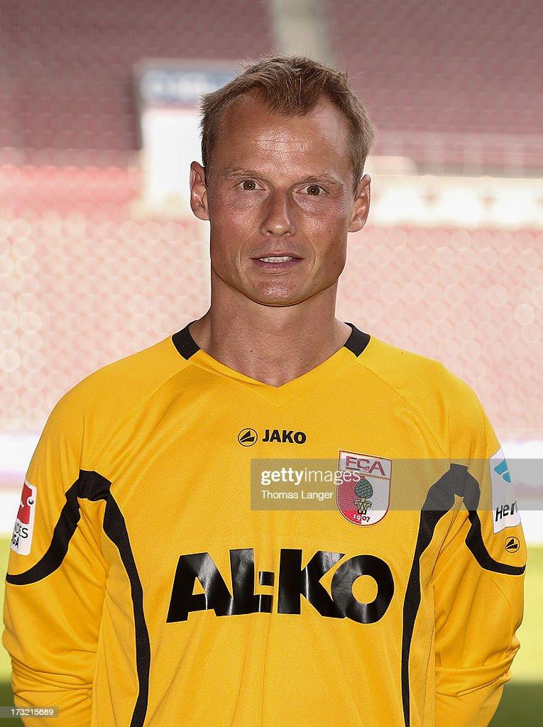 FC Augsburg Team Presentation