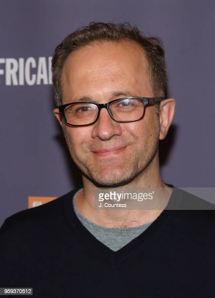 Alexander Markov attends the opening night of the 25th African Film Festival at Walter Reade Theater on May 16 2018 in New York City