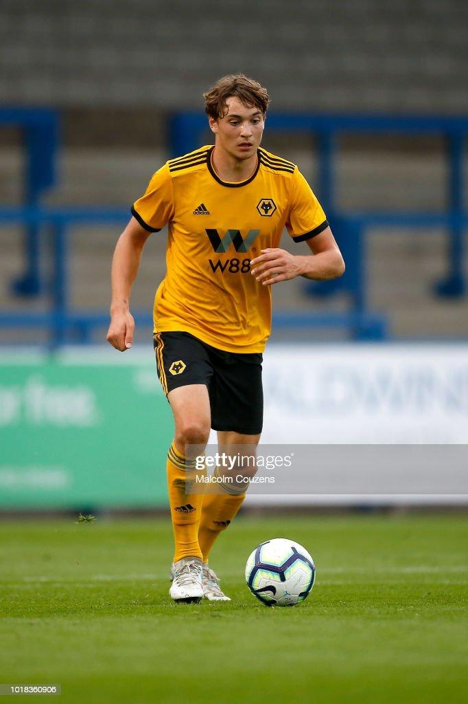 Wolverhampton Wanderers v West Bromwich Albion - Premier League 2
