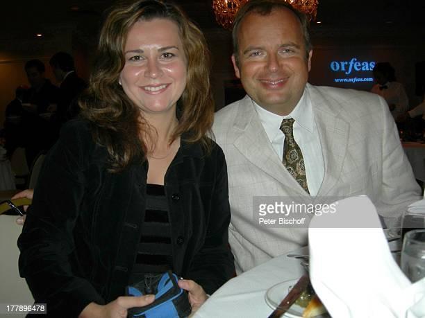 Alexander NefedovSkovitan Ehefrau Anna Roche Boston Massachussetts Nordamerika USA Amerika E