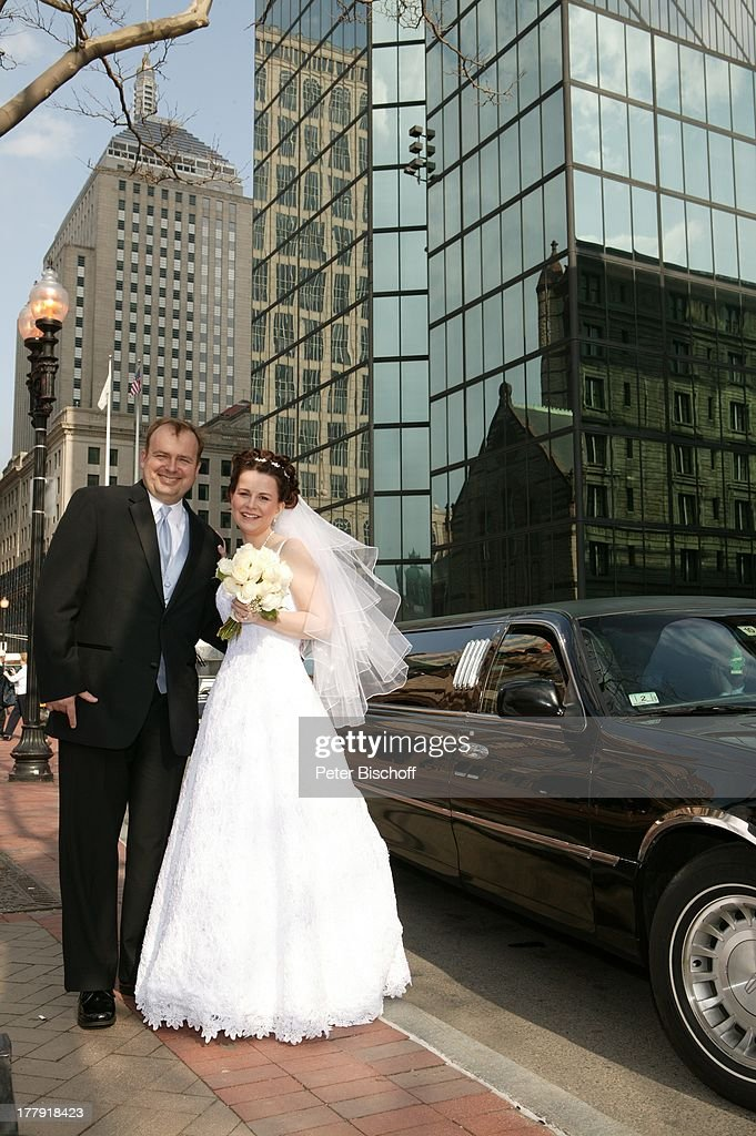 Hochzeitstraditionen und -bräuche in Amerika