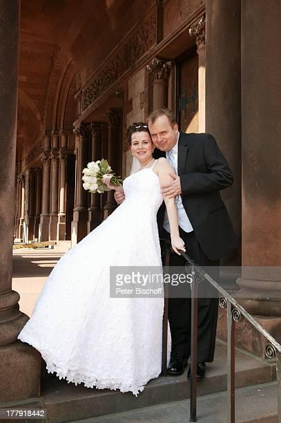 Alexander NefedovSkovitan Ehefrau Anna Roche Hochzeit Boston Massachusetts Nordamerika USA Amerika Braut Bräutigam Hochzeitskleid E