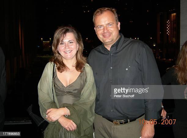 Alexander Nefedov-Skovitan , Ehefrau Anna Roche, New York, Nordamerika, USA, Amerika, E;