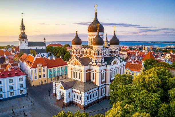 Tallinn, Estonia Tallinn, Estonia