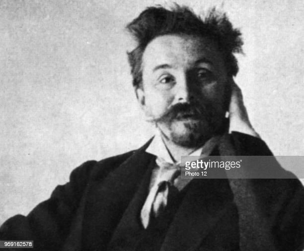 SKRJABIN Alexander Nikolajewitsch Russian pianist and componist