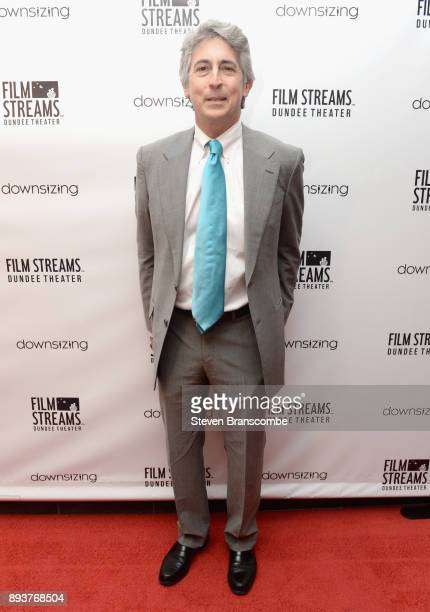 Alexander Payne attends the 'Downsizing' special screening at Dundee Theater on December 15 2017 in Omaha United States