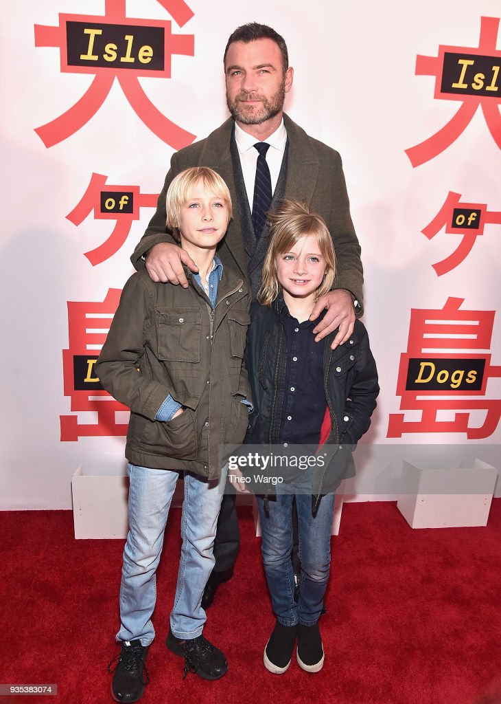'Isle Of Dogs' New York Screening : ニュース写真