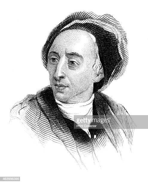 Alexander Pope English poet of the early eighteenth century Pope is considered one of the greatest English poets of the eighteenth century Taken from...