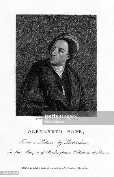 Alexander Pope English poet Pope is considered one of the greatest English poets of the eighteenth century
