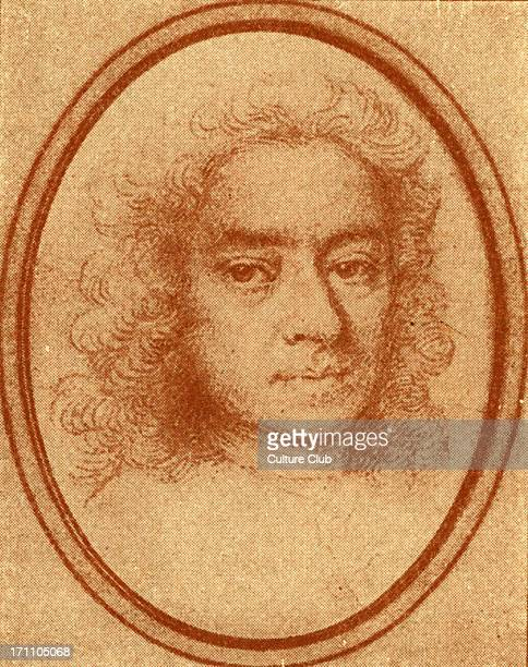 Alexander Pope illustration of the English poet by Bernard Lenz Original held in The Royal Collection at Windsor Castle UKAP 21 May 1688 30 May 1744