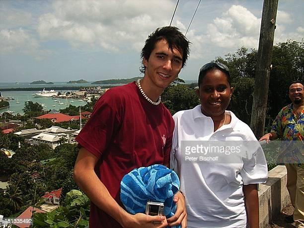 Alexander Scholz , Einheimische, Landgang, Ausflug nach Victoria, Nordmahe, Seychellen, Afrika, Urlaub, Ausblick, Digital-Kamera,