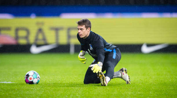DEU: BUNDESLIGA - Hertha BSC v TSG Hoffenheim