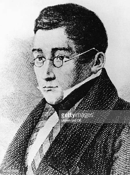 Alexander Sergeyevich Griboyedov *15.01.1795-11.02.1829+, writer, diplomat, Russia, portrait, date unknown, drawing
