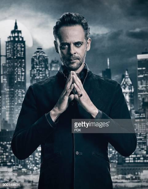Alexander Siddig Season 4 of GOTHAM premieres Thursday Sept 21 on FOX