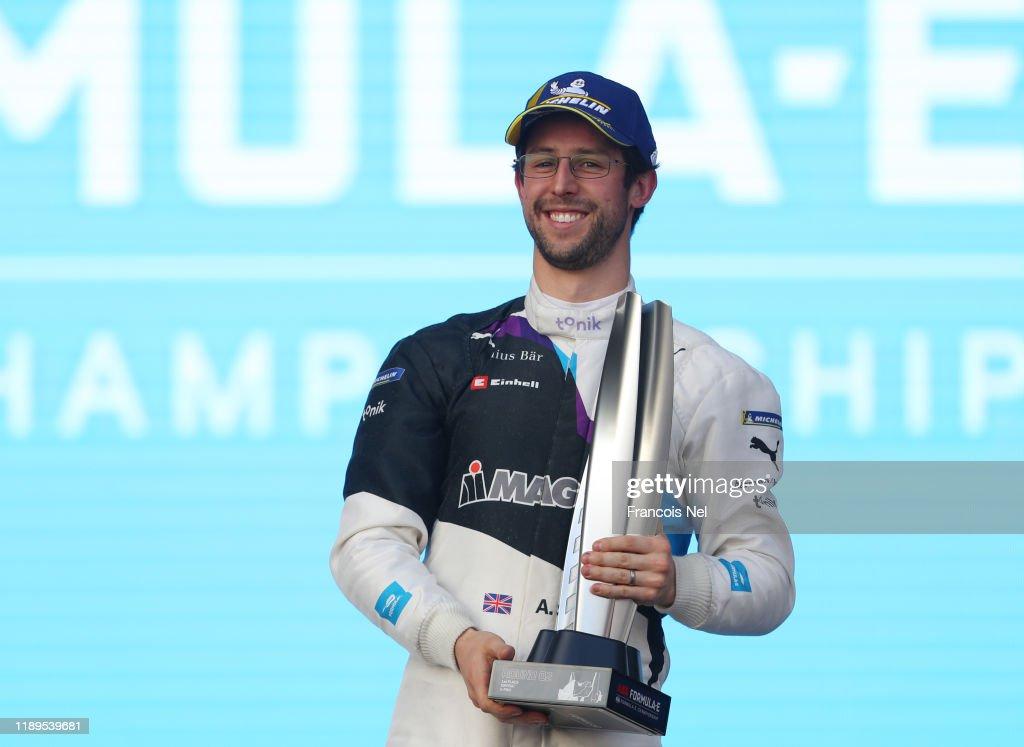 ABB FIA Formula E Championship - Diriyah E-Prix Round 2 : News Photo