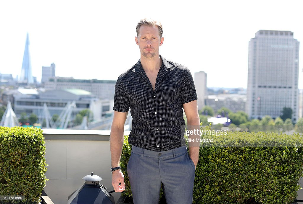 """The Legend Of Tarzan"" - Photocall"