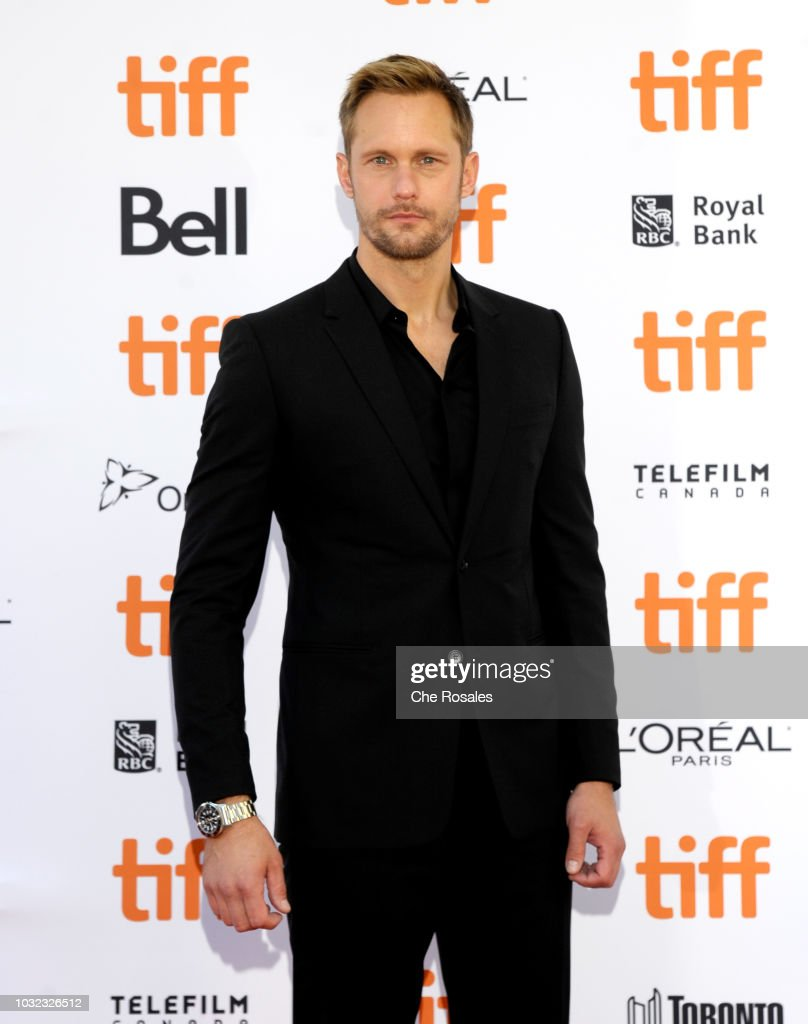 "CAN: 2018 Toronto International Film Festival - ""Hold The Dark"" Premiere"